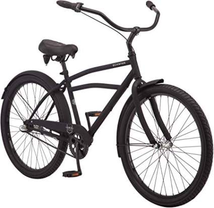 Schwinn Huron Men's Cruiser Bike Line