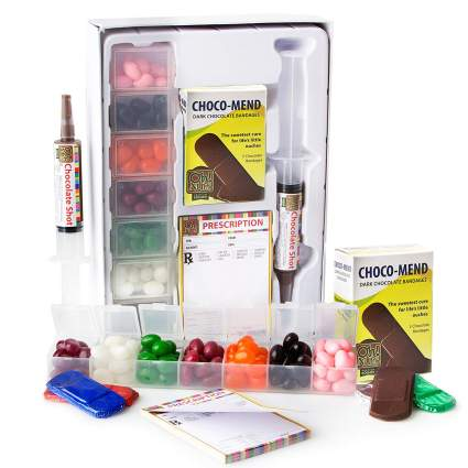 First Aid Candy Care Package Gift Set