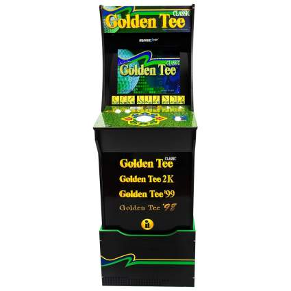 Arcade 1Up Golden Tee Classic Arcade