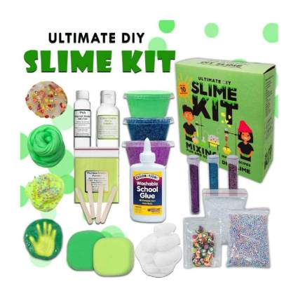Baby Mushroom Ultimate Slime Kit