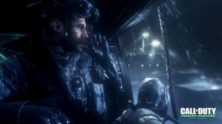 Call of Duty Modern Warfare 4 2019