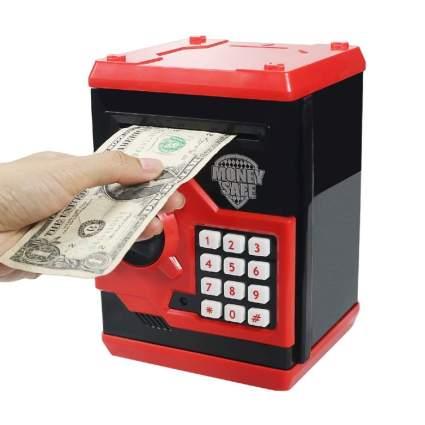 Electronic Piggy Bank