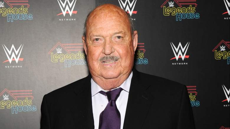 Gener Okerlund best interviews