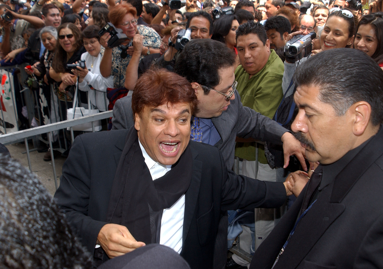 Juan Gabriel Alive