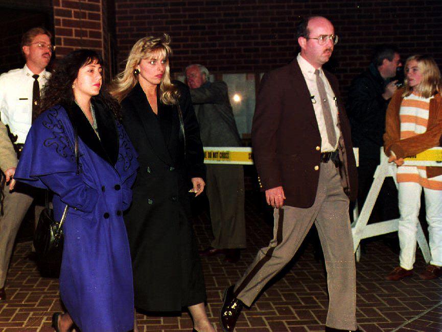 John Bobbitt, Lorena Bobbitt, Lorena Gallo, Bobbitt Penis Cut Off ABC News 20/20