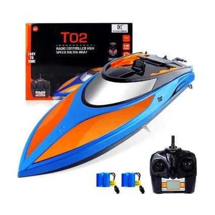 GizmoVine RC Boat