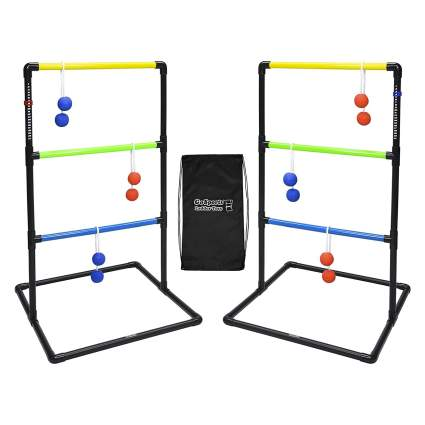 GoSports Pro Grade Ladder Toss Game
