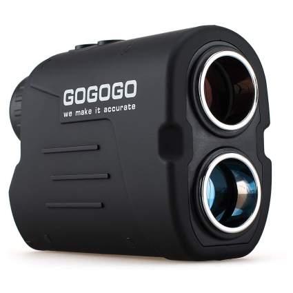 Gogogo Sport Laser Golf_Hunting Rangefinder