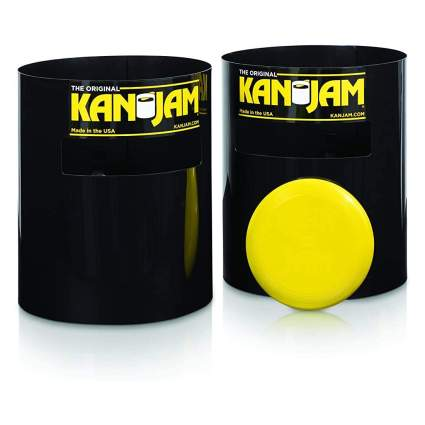 Kan Jam Portable Disc Toss Outdoor Game