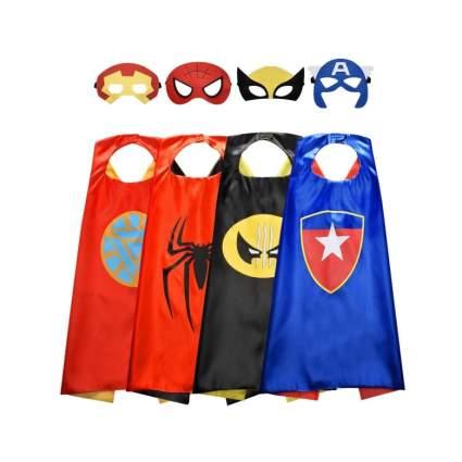 Kid's Superhero Costumes