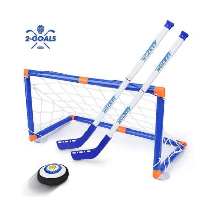 LED Hockey Hover Set