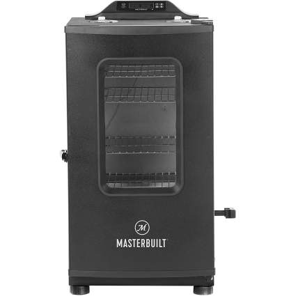 Masterbuilt Bluetooth Digital Electric Smoker with Broiler