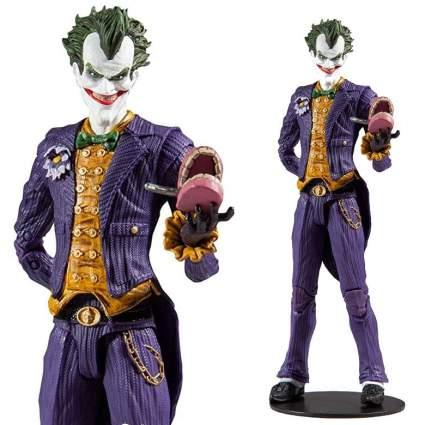 McFarlane Toys DC Multiverse Batman: Arkham Asylum The Joker
