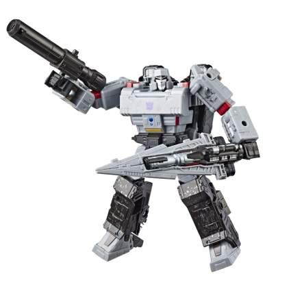 Megatron Action Figure