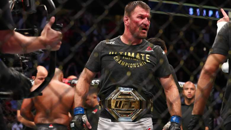 Ufc On Espn Plus Schedule Of Events On Demand Library Heavy Com