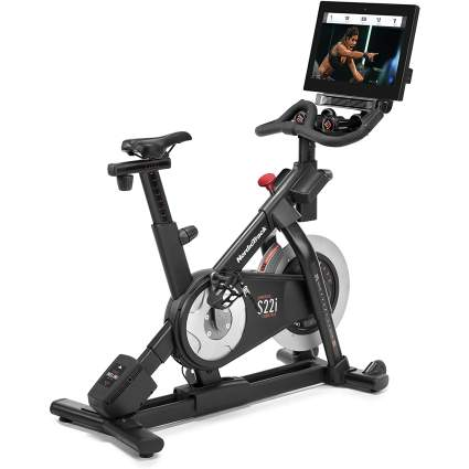 NordicTrack Commercial Studio Cycle w/ 1-Year iFit Membership