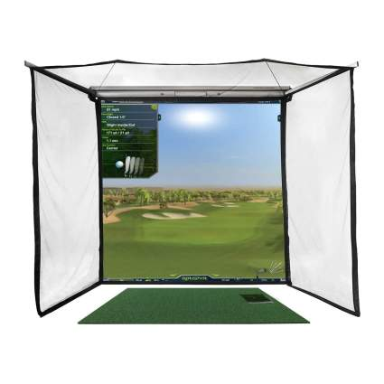 OptiShot 2 Golf Simulator for Home