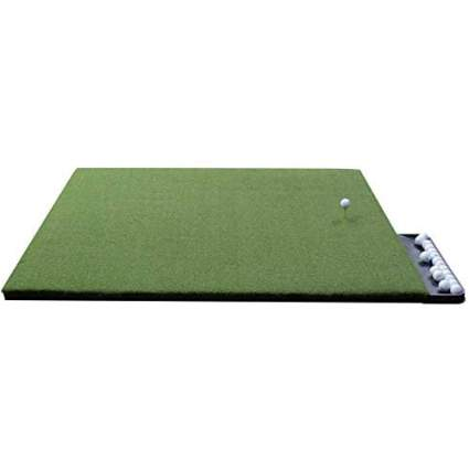 Perfect Reaction Golf Mat