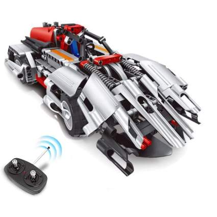 RC Car for Kids Engineering
