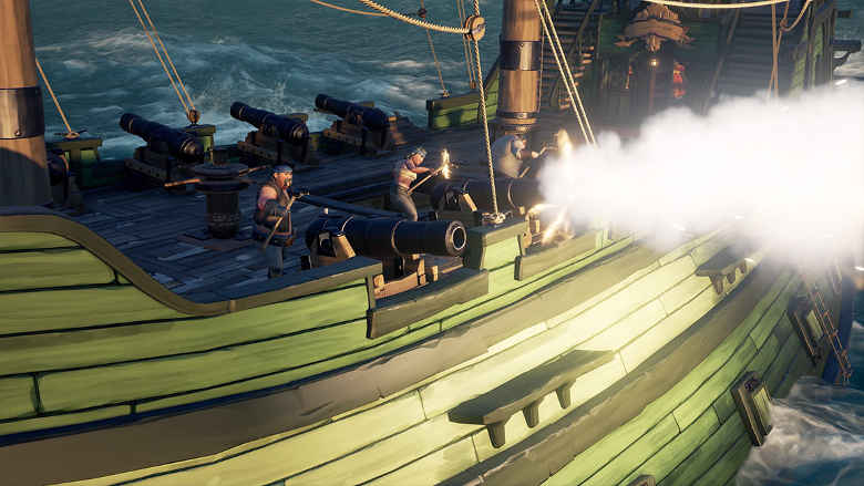 Sea of Thieves Patch Note 1.42