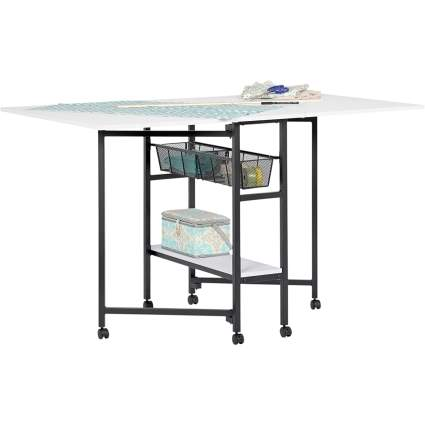 Sew Ready Standing Height Craft_Cutting Table