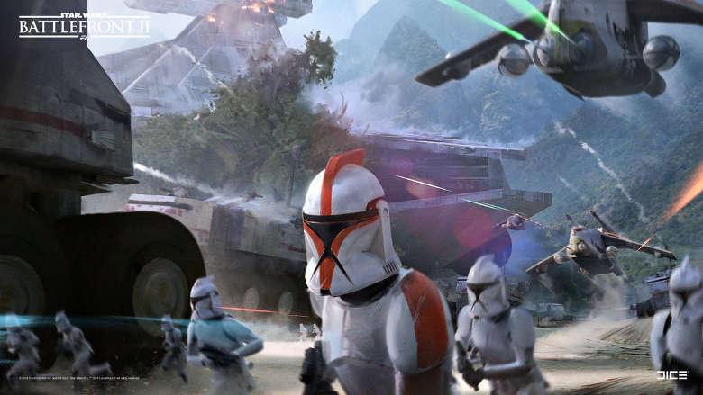 Star Wars Battlefront 2 Count Dooku Release Date