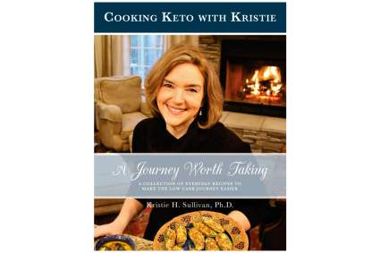 a journey worth taking ketogenic diet cookbook