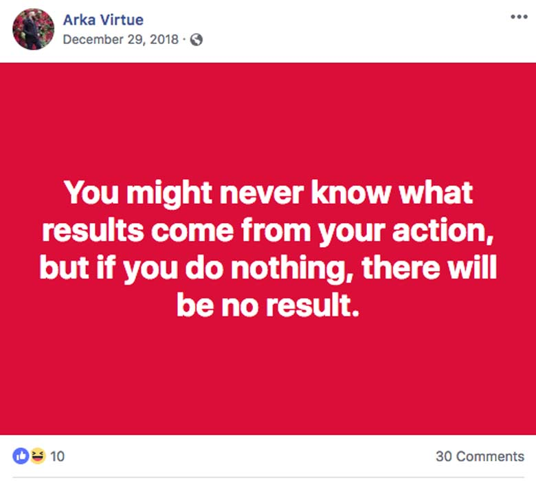Akra Virtue