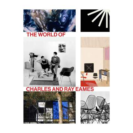 the world of charles and ray eames book business gifts