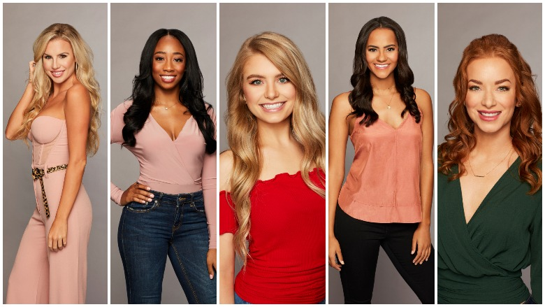 The Bachelor Cast 2019