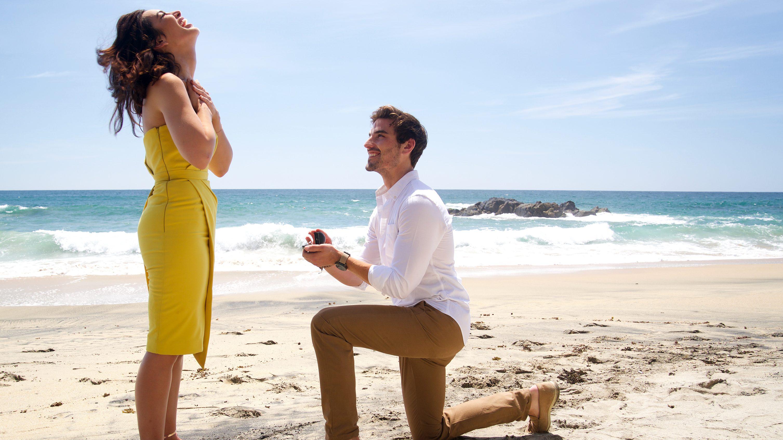 Bachelor In Paradise Start 2021