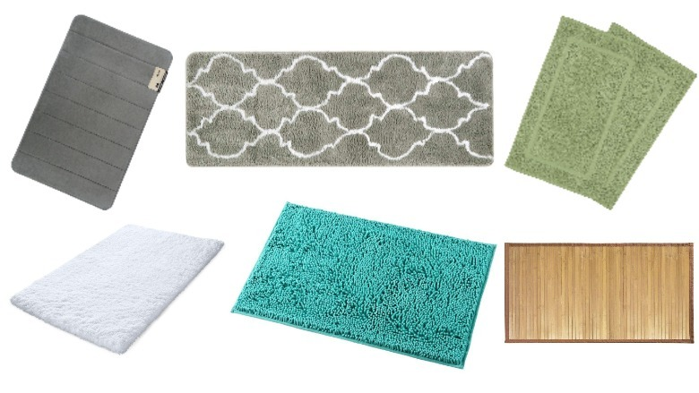 10 Best Bath Mats Which Is Right For