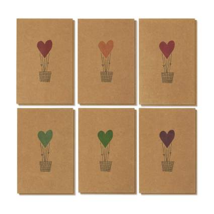 Best Paper Greetings unique valentine's day cards