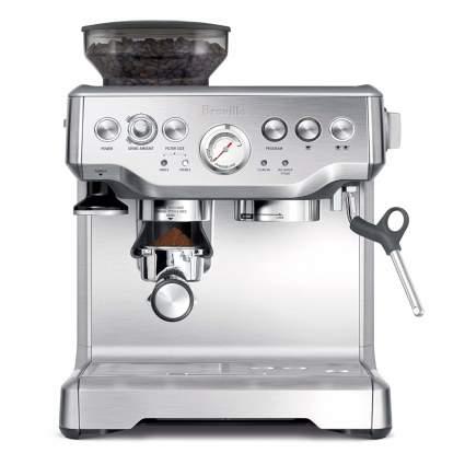 beville barista espresso machine