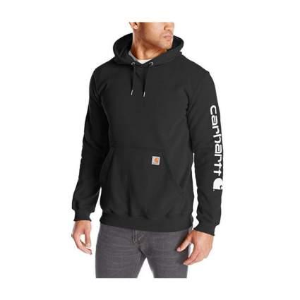 Carhartt signature hoodie birthday gifts for boyfriend