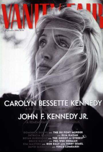 Carolyn Bessett Kennedy