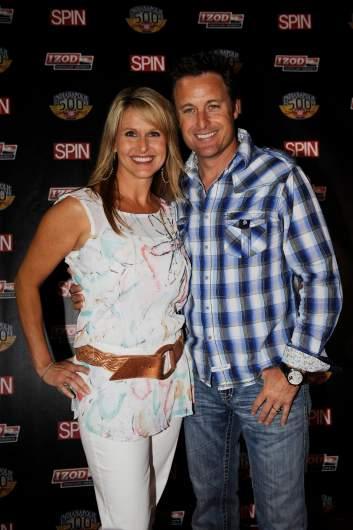 Chris Harrison wife