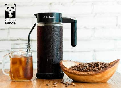 best cold brew coffee maker