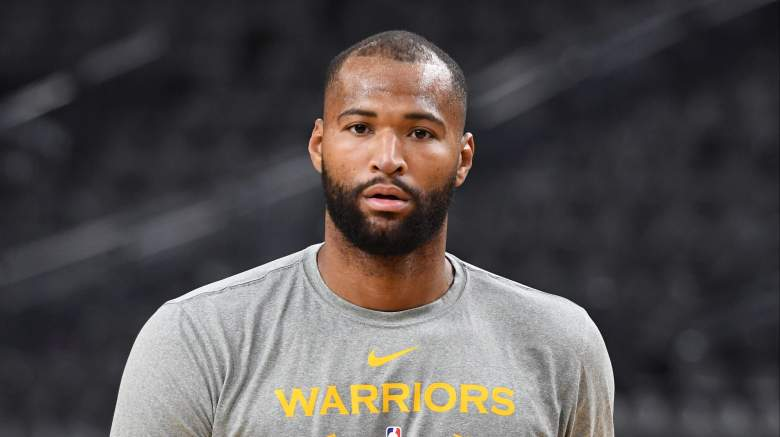 DeMarcus Cousins injury update status