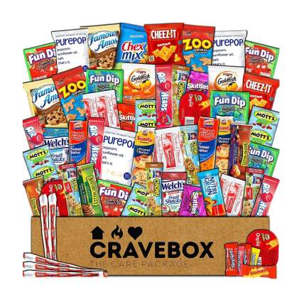 CraveBox business gifts