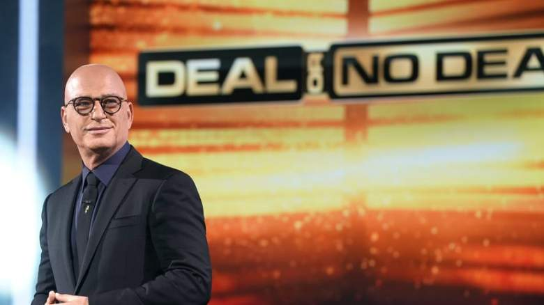 Deal Or No Deal contestant