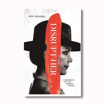 Feminist manifesto book