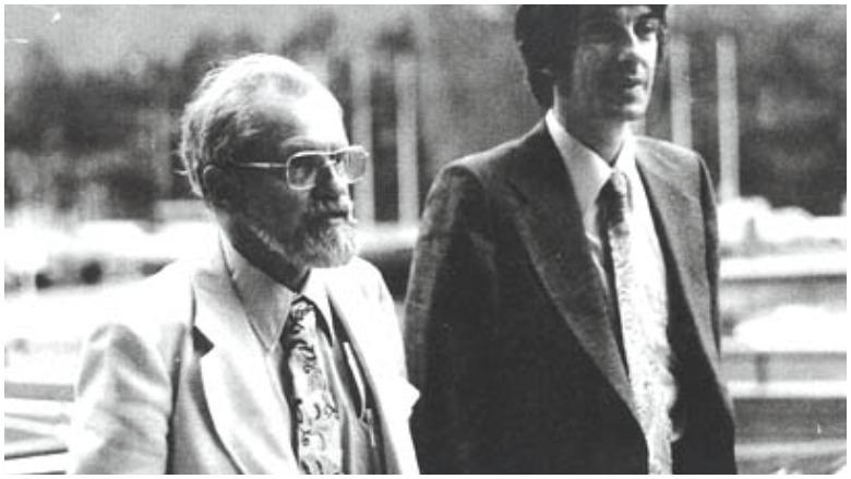 Dr. J Allen Hynek, Project Blue Book