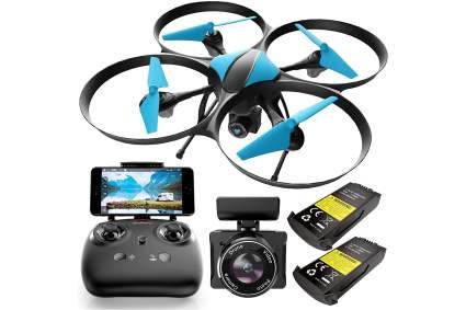 Force1 U49WF FPV Drone