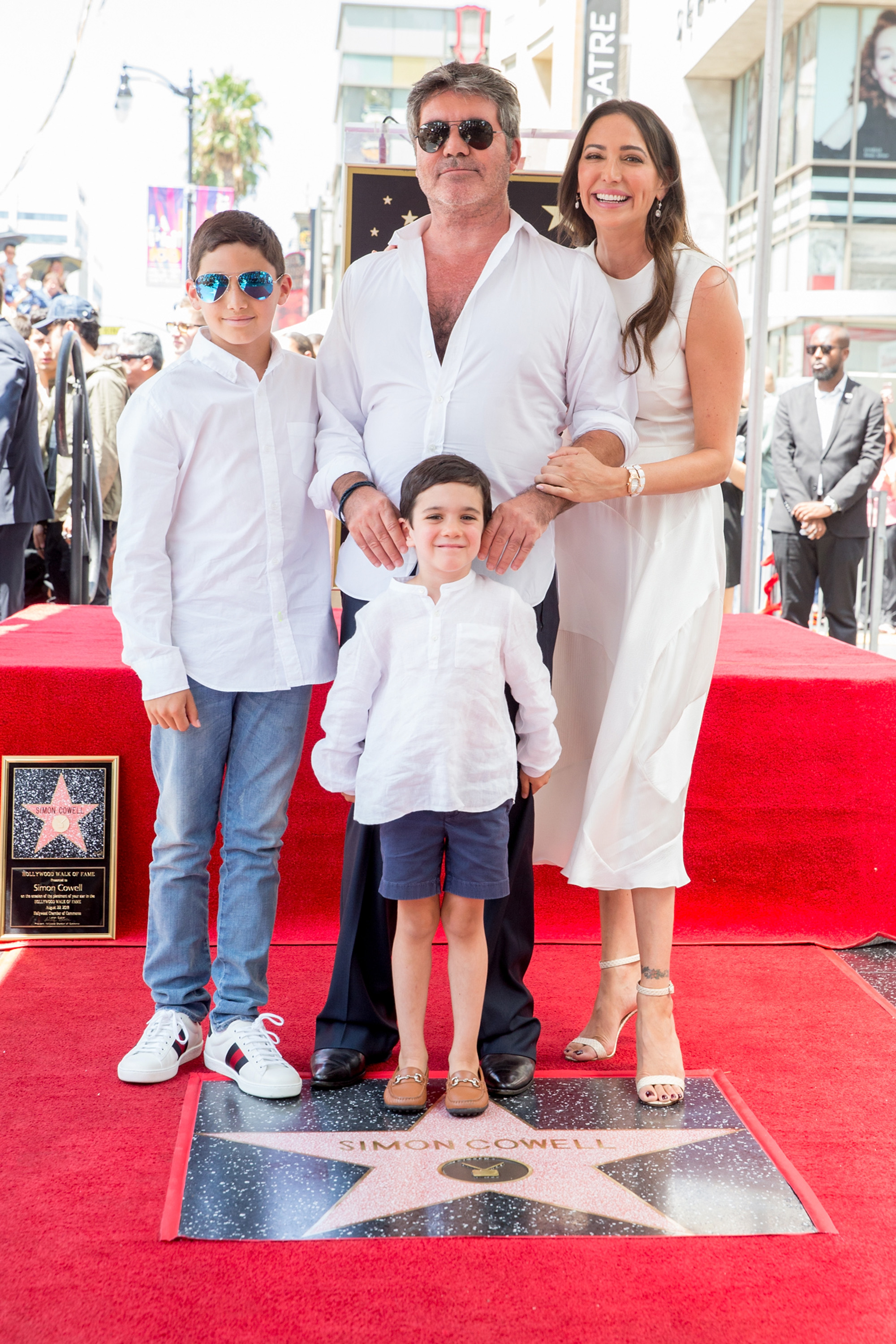 Eric Cowell Simon Cowell S Son 5 Fast Facts You Need To Know Heavy Com