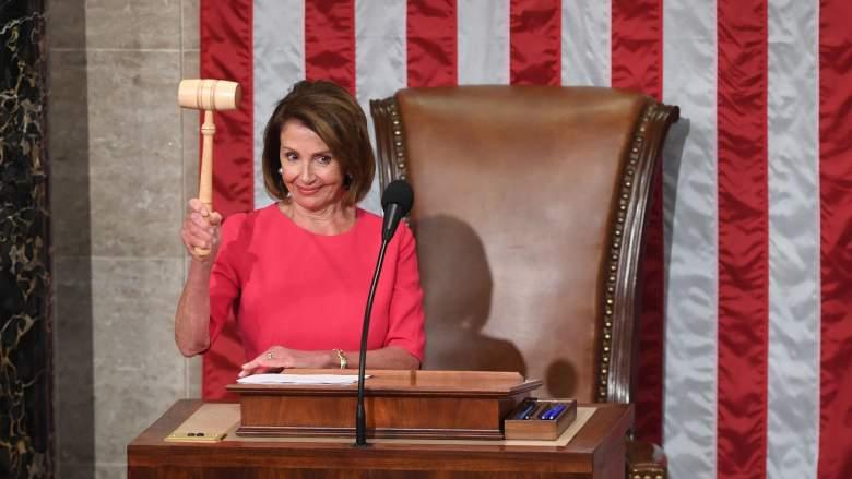 nancy pelosi speaker of the house