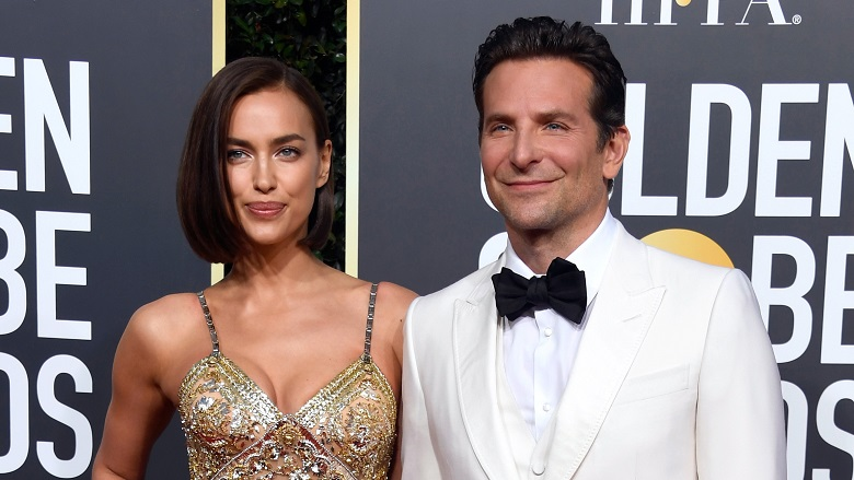 Bradley Cooper Wife