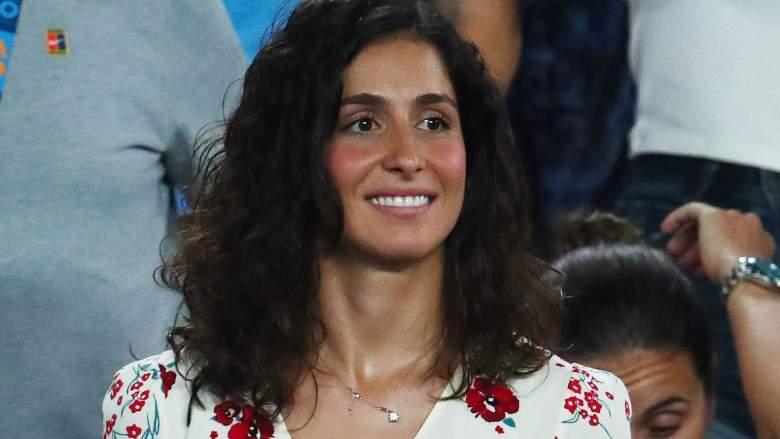 Nadal S Girlfriend Xisca Called A Wildcard By Rafa Heavy Com