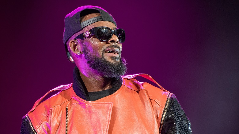 How To Watch R Kelly Documentary Online