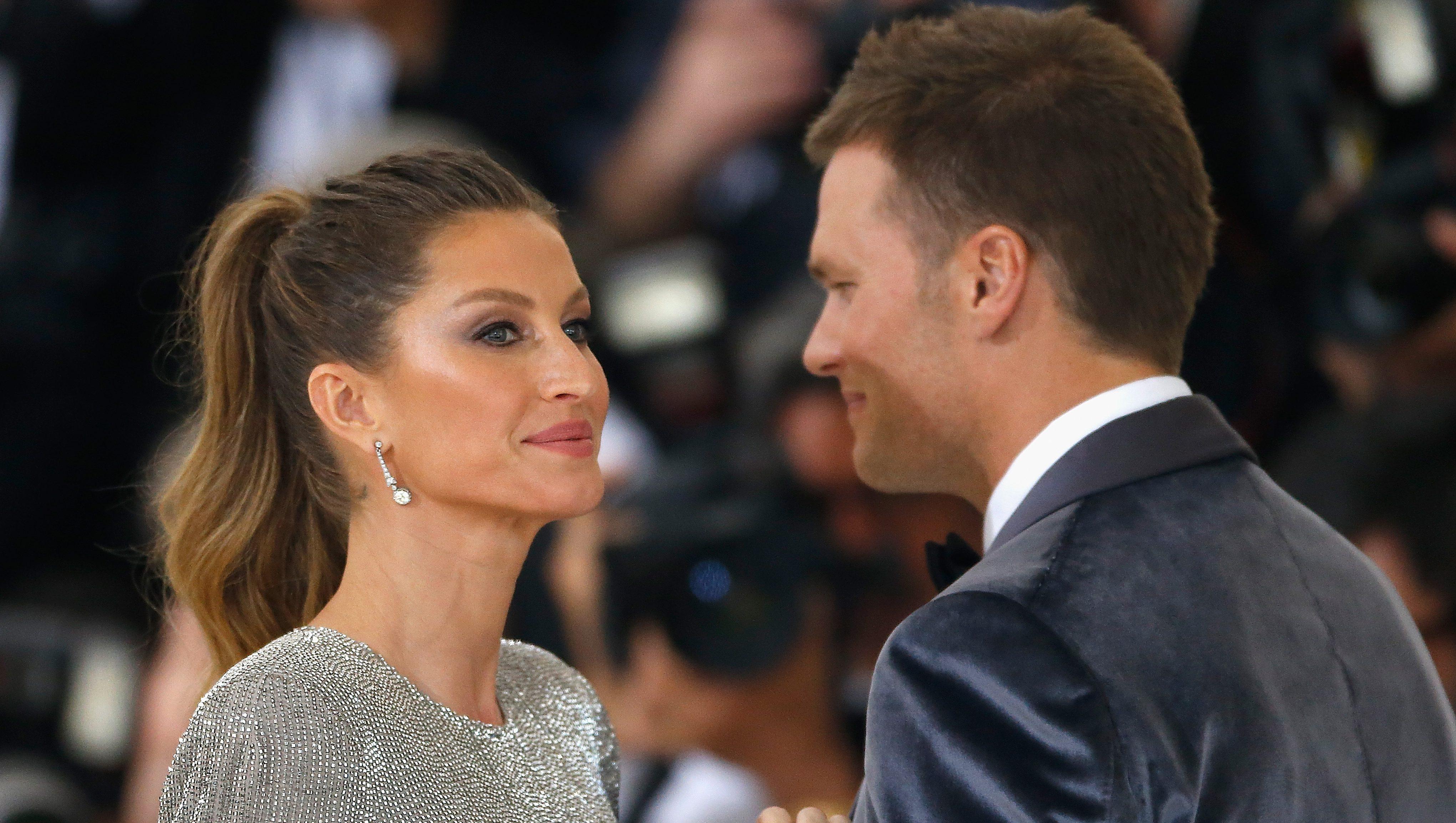 Gisele Tom Brady S Wife 5 Fast Facts You Need To Know Heavy Com
